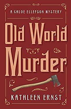 Old World Murder 9780738720876