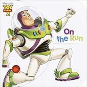 On the Run 2672641