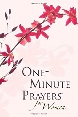 One-Minute Prayers for Women 9780736920223