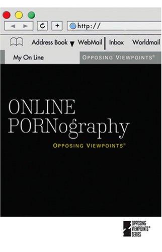 Online Pornography 9780737736571