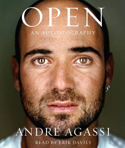 Open: An Autobiography 9780739358566