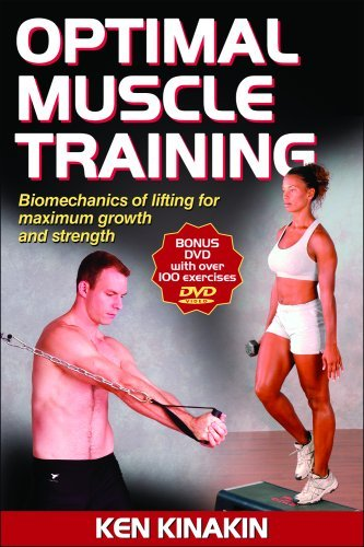 Optimal Muscle Training [With DVD] 9780736081726