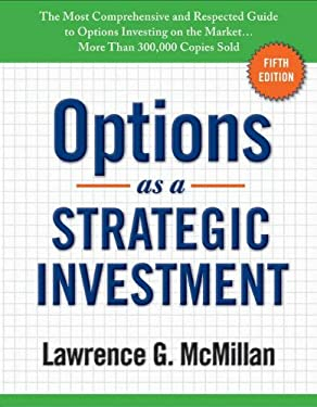 Options as a Strategic Investment 9780735204652