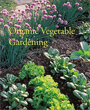 Organic Vegetable Gardening 9780737006384