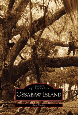 Ossabaw Island 9780738506876