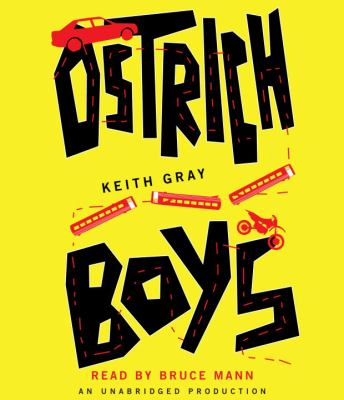 Ostrich Boys 9780739379141
