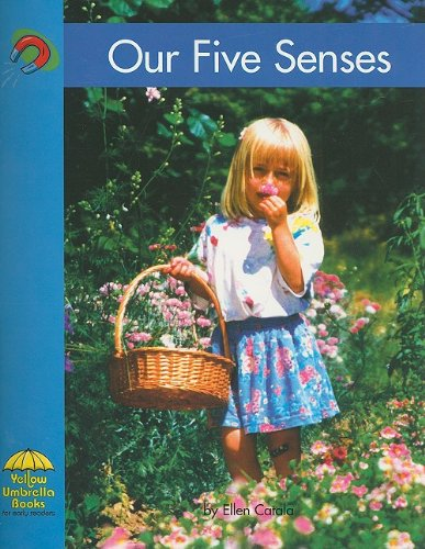 Our Five Senses 9780736817134