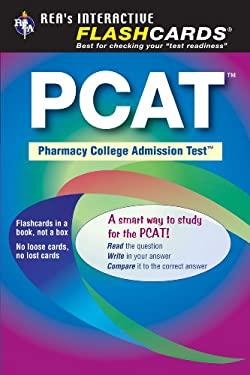 PCAT Flashcard Book 9780738607955