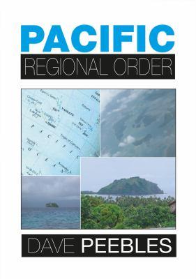 Pacific Regional Order 9780731537334