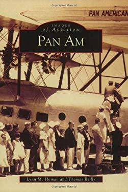 Pan Am 9780738505527