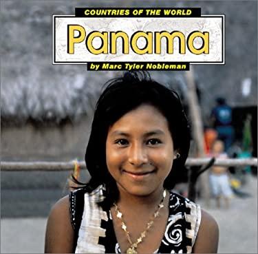 Panama 9780736813723