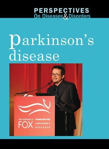 Parkinson's Disease 9780737743821