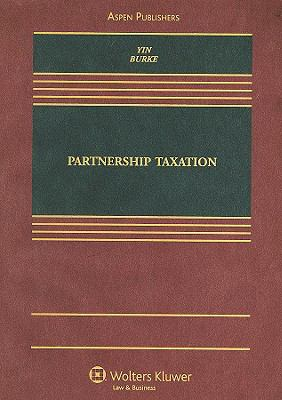 Partnership Taxation 9780735526327