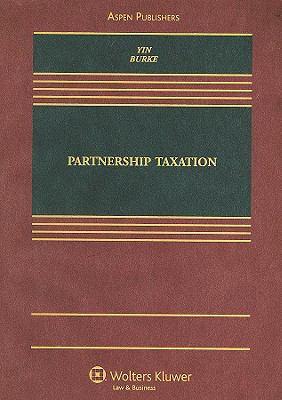 Partnership Taxation 9780735526327