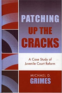 Patching Up the Cracks: A Case Study of Juvenile Court Reform 9780739108970