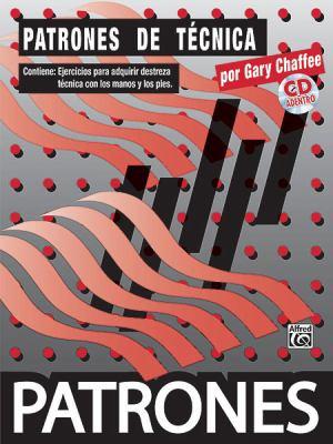 Patrones de Tecnica [With CD] 9780739047880
