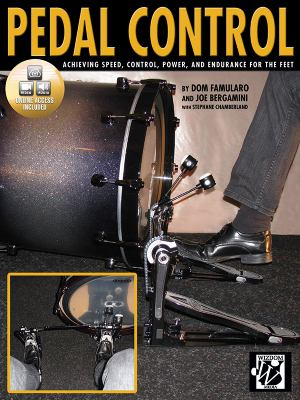 Pedal Control: Achieving Speed, Control, Power, and Endurance for the Feet [With CDROM] 9780739068533