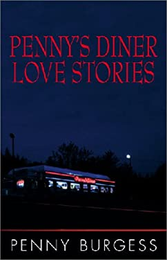 Penny's Diner Love Stories 9780738838564