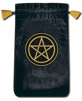 Pentacle Mini Pouch 9780738713991