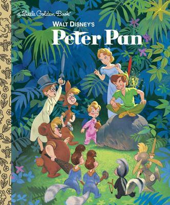 Peter Pan 9780736402385