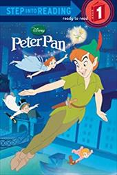 Peter Pan Step Into Reading (Disney Peter Pan) 19107020