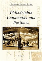 Philadelphia Landmarks and Pastimes 2694951