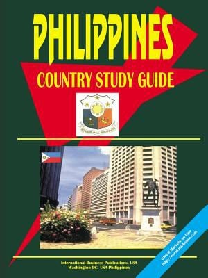 Philippines Country Study Guide 9780739744079