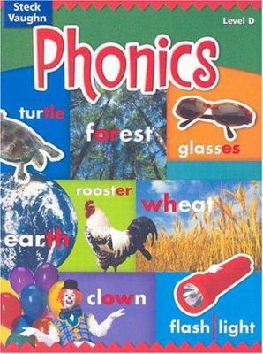 Phonics Level D 9780739891384