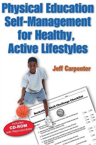 Physical Education for Healthy, Active Lifestyles 9780736063623