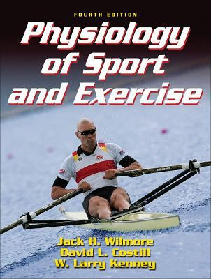 Physiology of Sport and Exercise [With Web Study Guide] 9780736055833