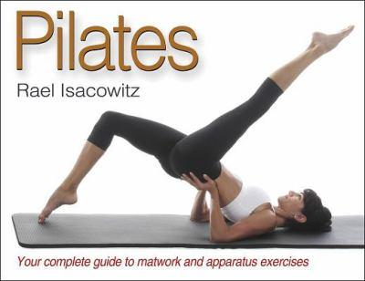 Pilates 9780736056236