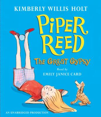 Piper Reed, the Great Gypsy 9780739361856
