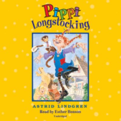 Pippi Longstocking 9780739348901