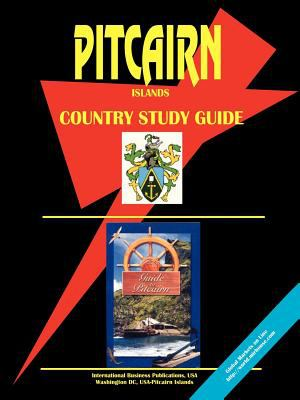Pitcairn Islands Country Guide 9780739779552
