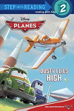 Planes Step Into Reading Book (Disney Planes)