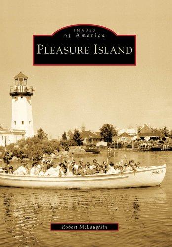 Pleasure Island 9780738564609