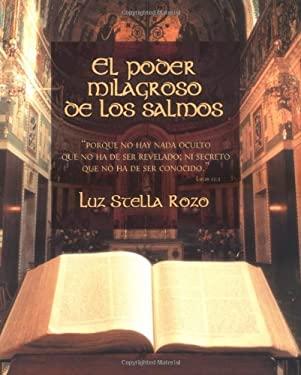 Poder Milagroso de Los Salmos 9780738701905
