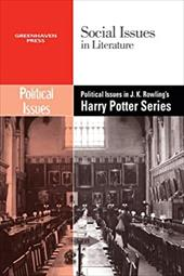 Political Issues in J.K. Rowling's Harry Potter Series