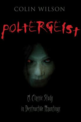 Poltergeist: A Classic Study in Destructive Haunting 9780738718675