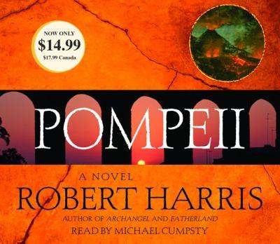 Pompeii 9780739341773