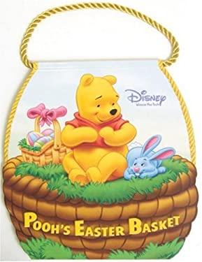 Pooh's Easter Basket 9780736423014
