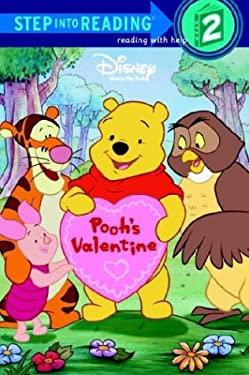 Pooh's Valentine 9780736422642