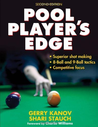 Pool Player's Edge - 2nd Edition 9780736087254