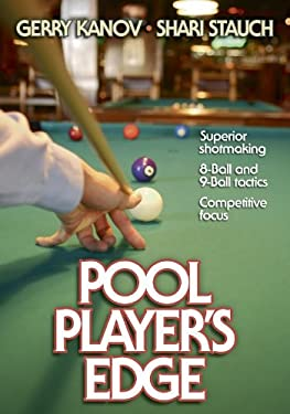 Pool Player's Edge 9780736047074