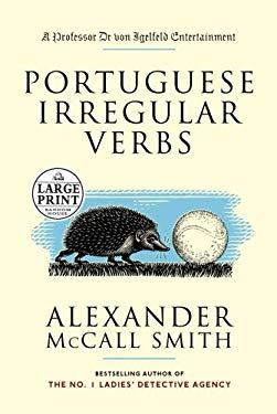Portuguese Irregular Verbs 9780739325674