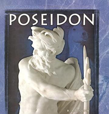Poseidon 9780736824996