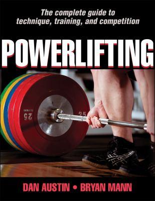 Powerlifting 9780736094641