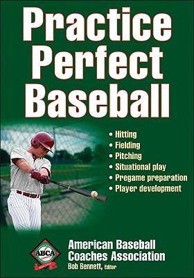 Practice Perfect Baseball 9780736087131