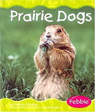 Prairie Dogs 9780736820738