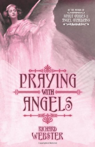 Praying with Angels 9780738710983